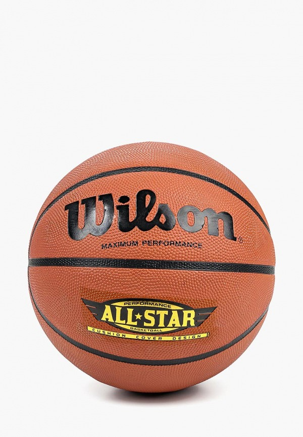 Мяч баскетбольный Wilson Wilson WI002DUDSZG0