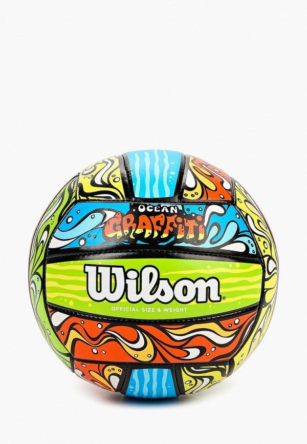 Мяч волейбольный Wilson Wilson WI002DUDSZH2
