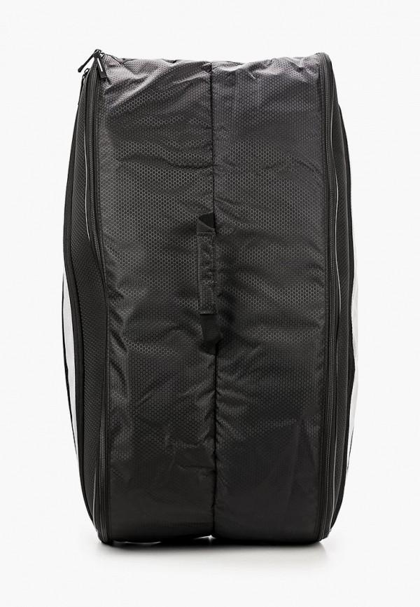женская сумка wilson, черная