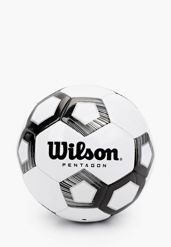 Мяч футбольный Wilson