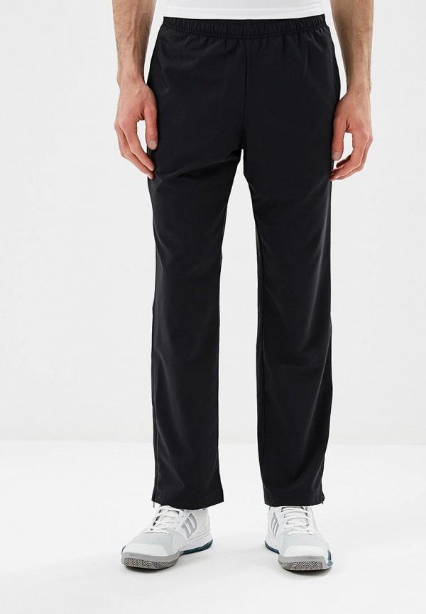 мужские спортивные брюки wilson, черные