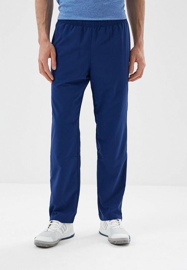мужские спортивные брюки wilson, синие