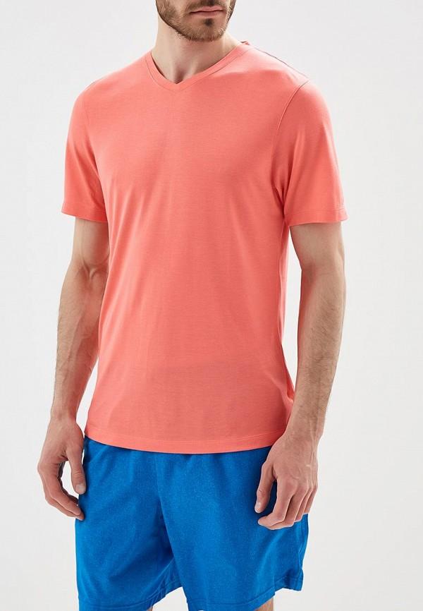 мужская спортивные футболка wilson
