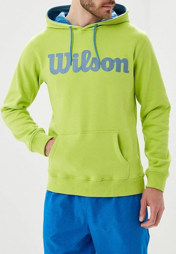 Худи Wilson Wilson WI002EMAOOO0 john wilson glasgow