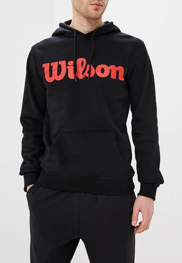 Худи Wilson
