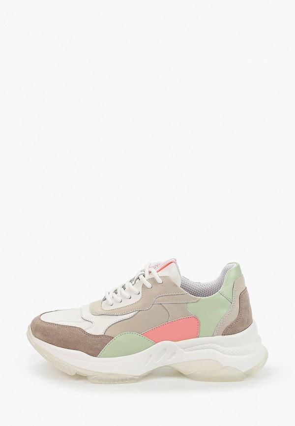 женские кроссовки winzor, разноцветные