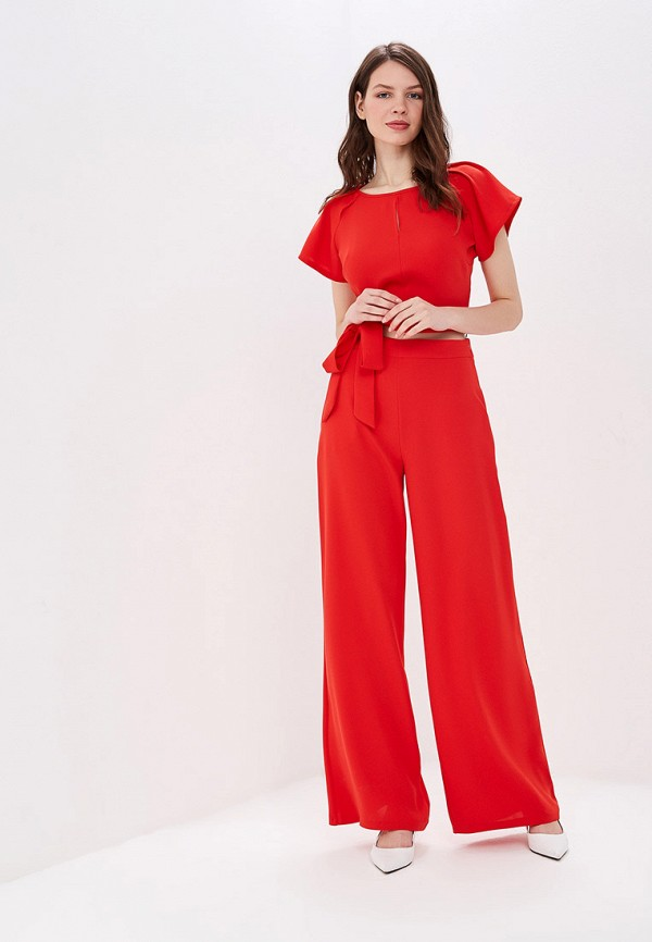 женский костюм winzor, красный