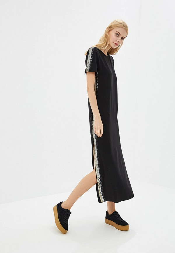Платье Winzor Winzor WI011EWFMGT8 цена 2017