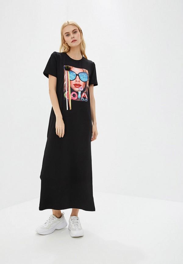 Платье Winzor Winzor WI011EWFMGU3 цена 2017