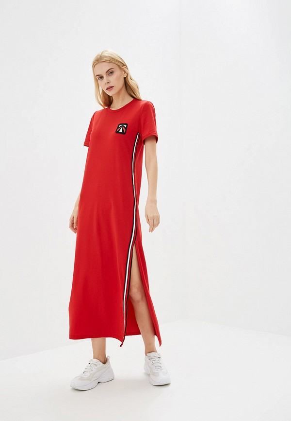 Платье Winzor Winzor WI011EWFMGU7 цена 2017