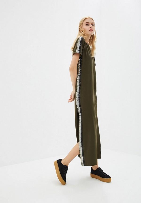 Платье Winzor Winzor WI011EWFMGU9 цена 2017