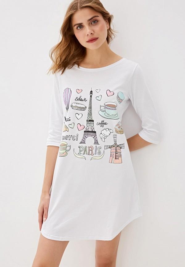 женское платье winzor, белое