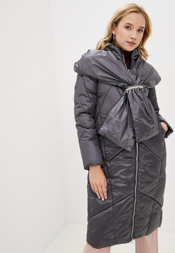 женская куртка winzor, розовая