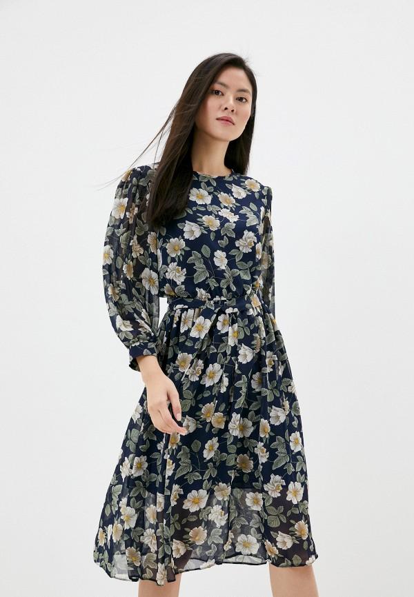 женское повседневные платье winzor, разноцветное