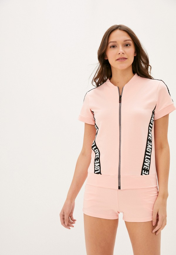 женский костюм winzor, розовый
