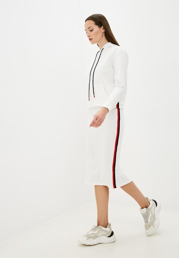 женский костюм winzor, белый