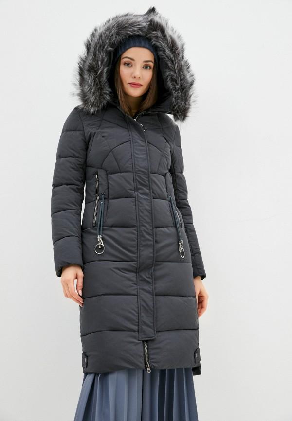 женская куртка winzor, серая
