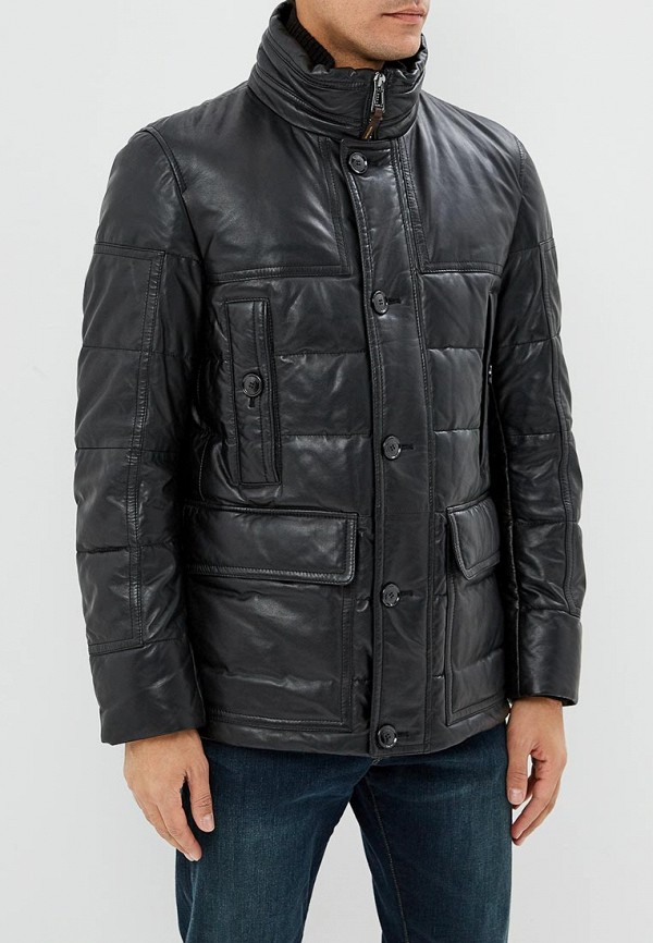 все цены на Куртка кожаная Windsor Windsor WI013EMCPEF1