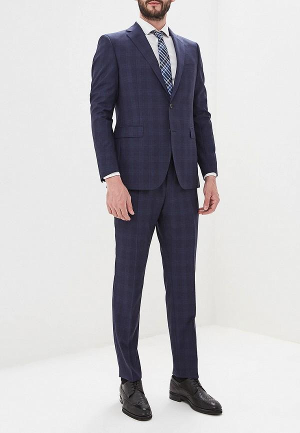 мужской классические костюм windsor, синий