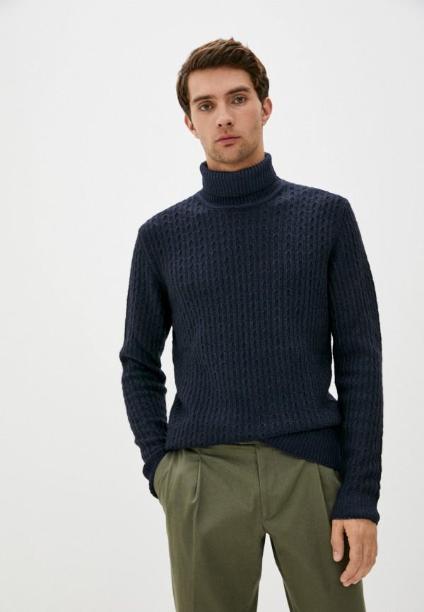 мужской свитер windsor, синий
