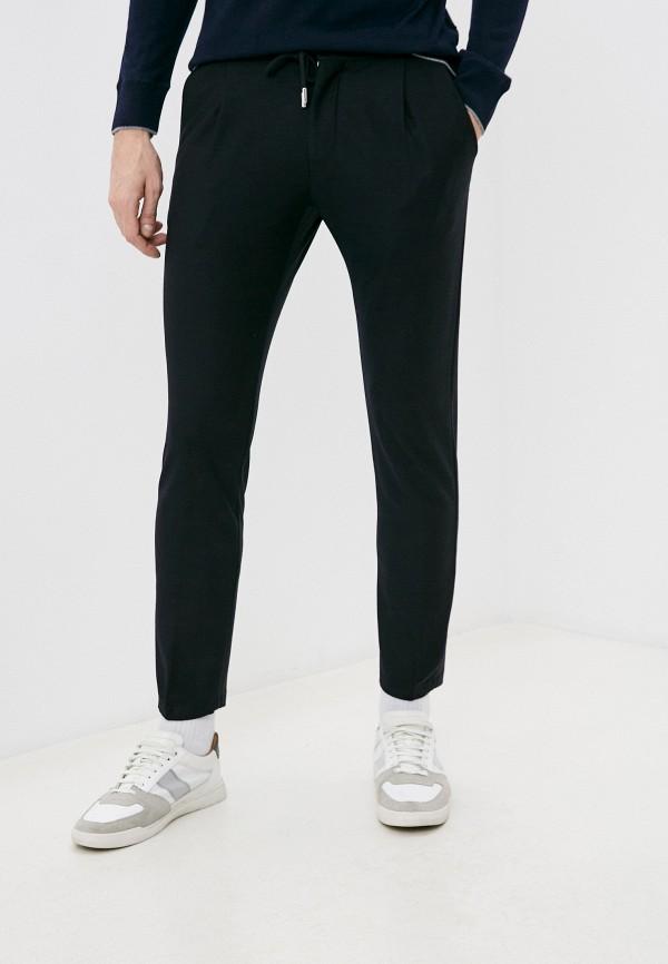 мужские повседневные брюки windsor, синие