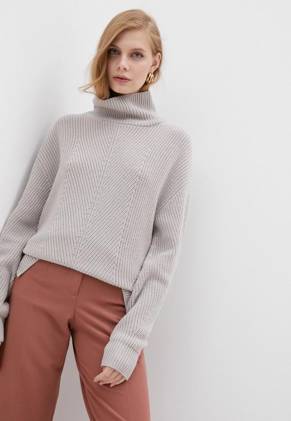 женский свитер windsor, бежевый