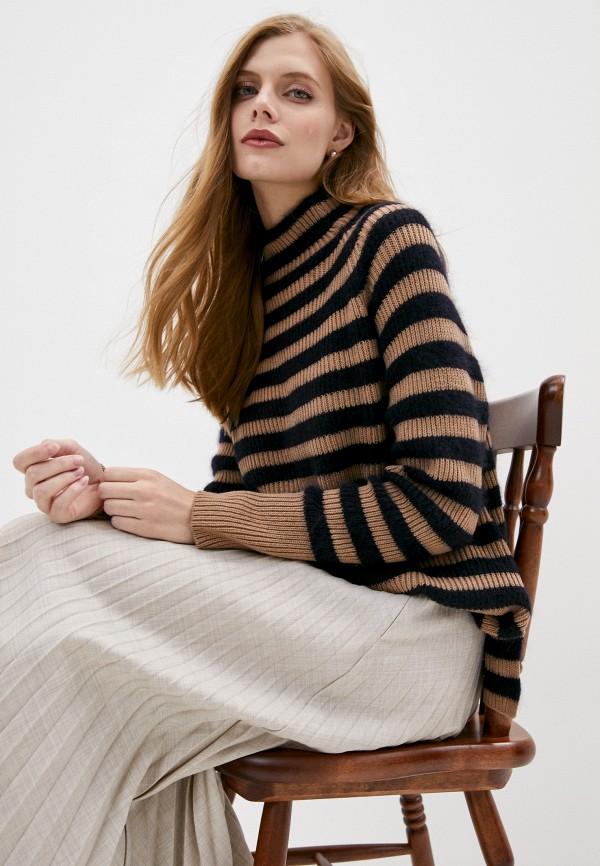 женский свитер windsor, разноцветный