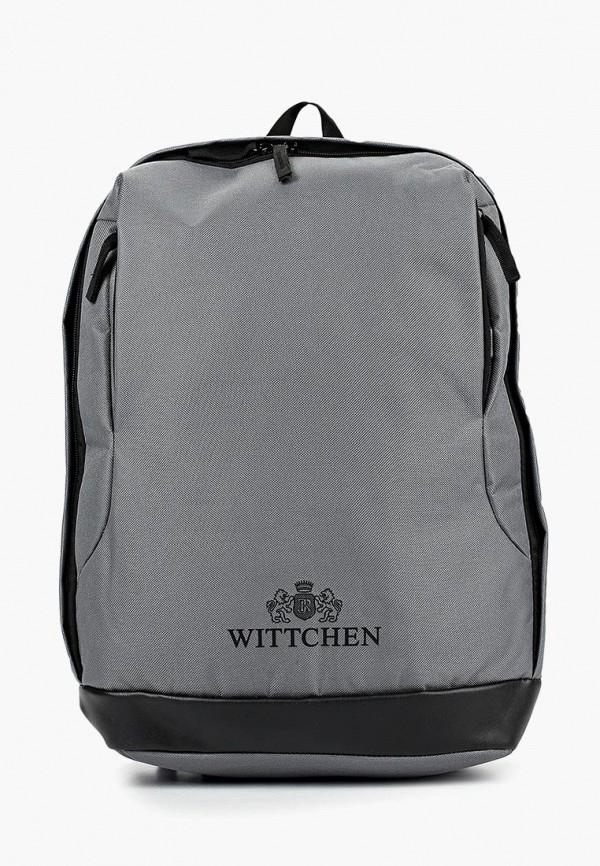 Рюкзак Wittchen Wittchen 87-3P-050-0