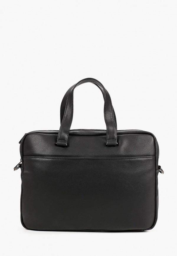 мужская сумка wittchen, черная