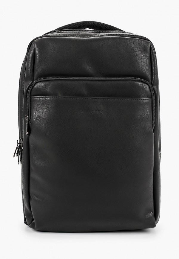 мужской рюкзак wittchen, черный