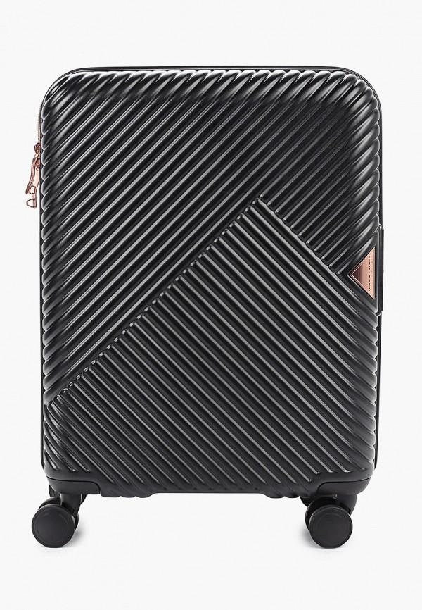 Чемодан Wittchen Wittchen WI014BUHCBX4 чемодан wittchen 56 3p 852 темно синий