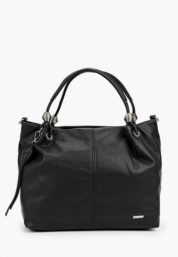 Фото - Сумка Wittchen Wittchen WI014BWGMWR8 сумка женская wittchen 85 4e 430 1 цвет черный