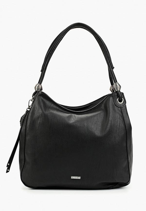 Фото - Сумка Wittchen Wittchen WI014BWGMWR9 сумка женская wittchen 85 4e 430 1 цвет черный