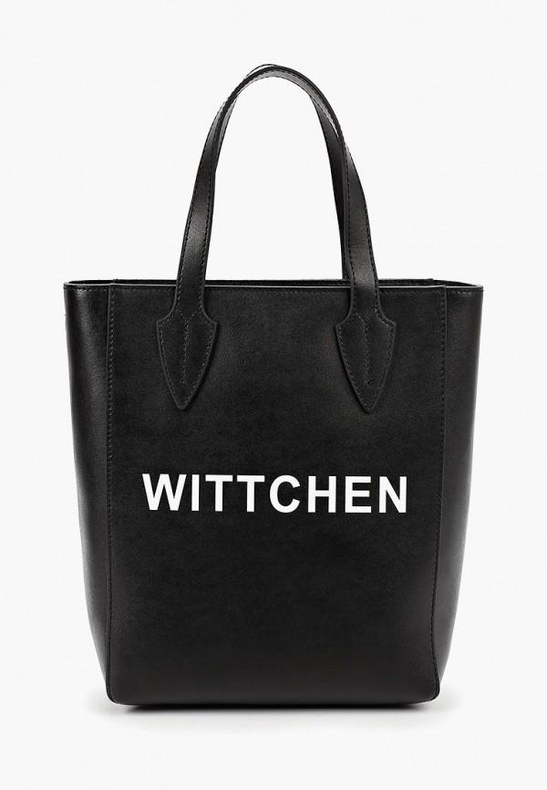 Фото - Сумка Wittchen Wittchen WI014BWGMWT6 сумка женская wittchen 85 4e 430 1 цвет черный
