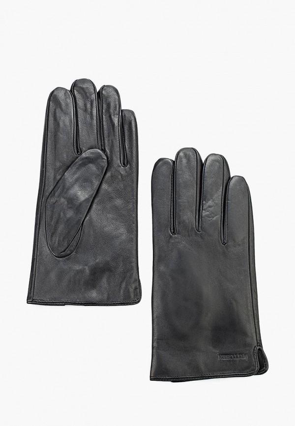 мужские перчатки wittchen, черные