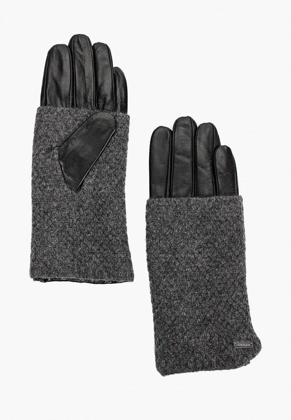 Купить Перчатки Wittchen, wi014dwddwc9, черный, Осень-зима 2018/2019