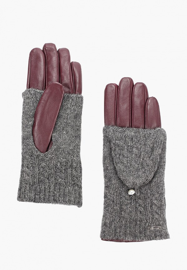 Перчатки Wittchen Wittchen WI014DWGMWS4 цена 2017