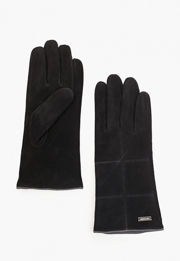 Перчатки Wittchen Wittchen WI014DWGMWS8 перчатки wittchen светло коричневый 7 5 размер