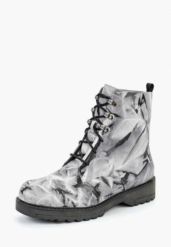 женские ботинки wilmar, серые