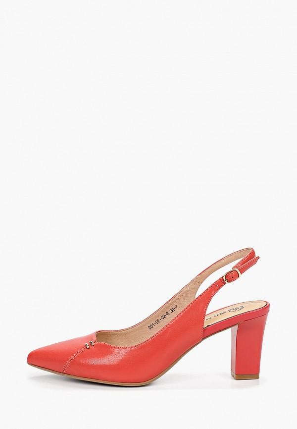 женские туфли wilmar