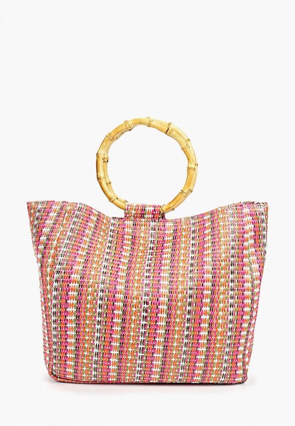 женская сумка women'secret, разноцветная