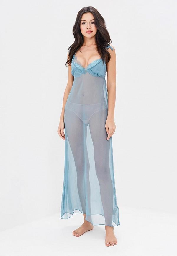 Сорочка ночная women'secret women'secret WO004EWAIQT4 ночная сорочка 2 штуки quelle arizona 464118