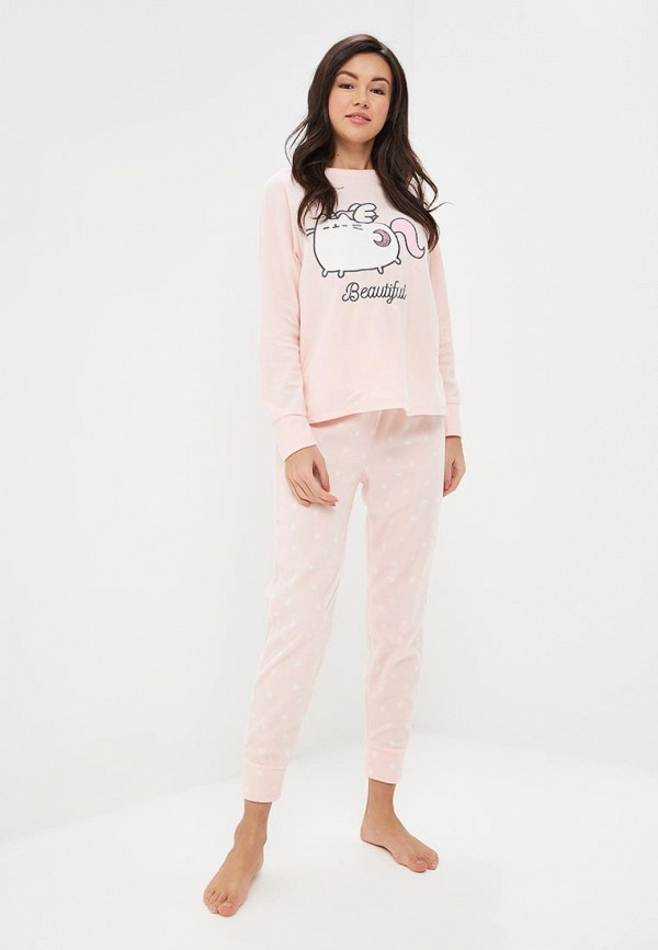 Купить Пижама women'secret, wo004eweajr4, розовый, Весна-лето 2019