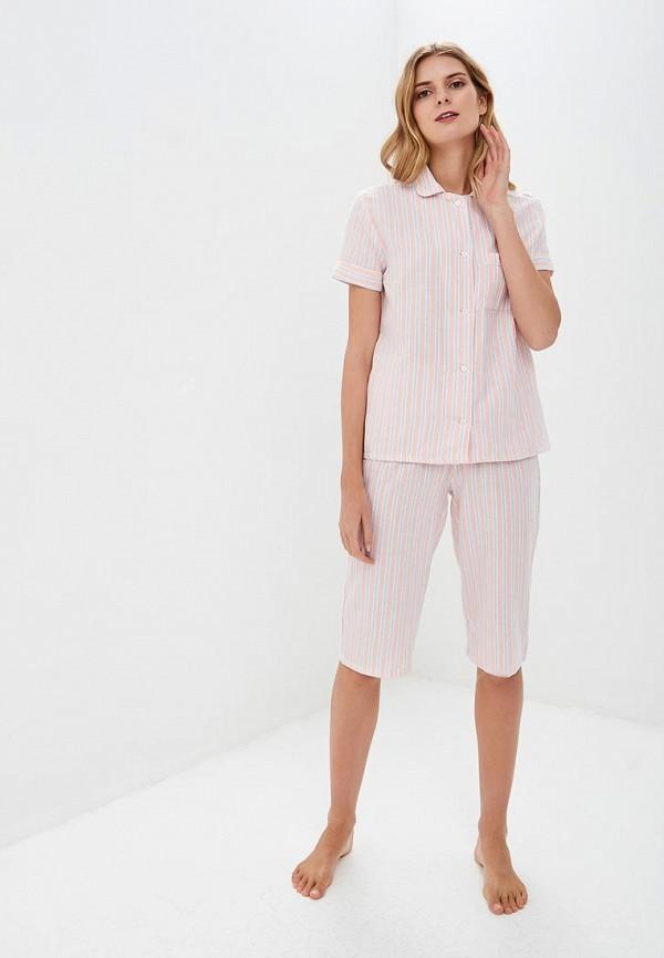 Купить Пижама women'secret, wo004eweaju1, розовый, Весна-лето 2019