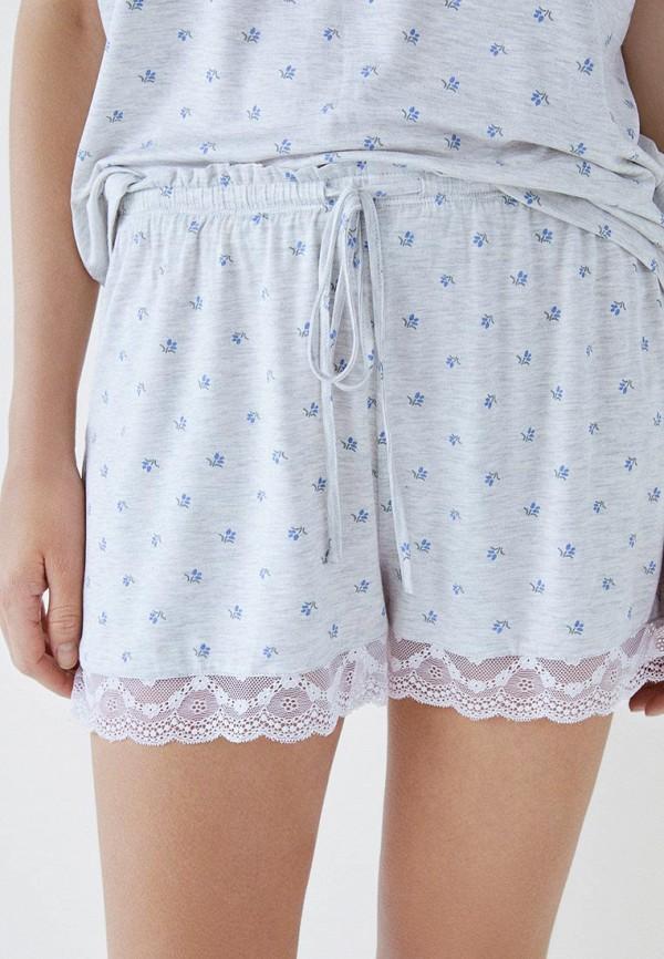 Купить Пижама women'secret, wo004eweaqj9, голубой, Весна-лето 2019