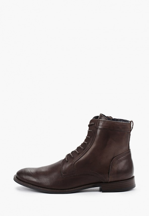 Ботинки Wojas Wojas WO009AMGFJC4 цена 2017