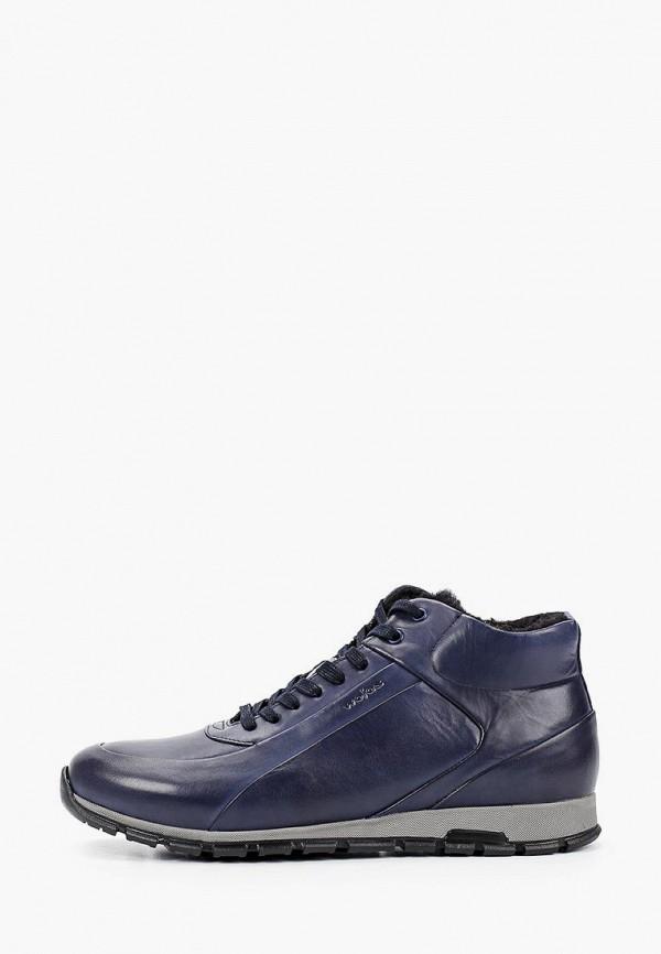 Ботинки Wojas Wojas WO009AMGFJE8 цена 2017