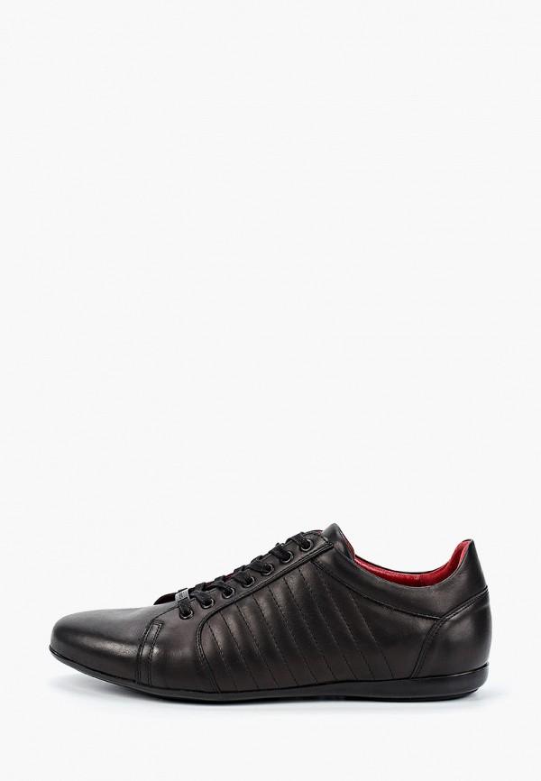 мужские кроссовки wojas, черные