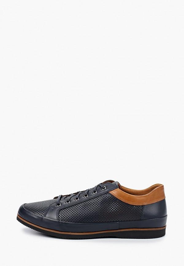мужские кроссовки wojas, синие
