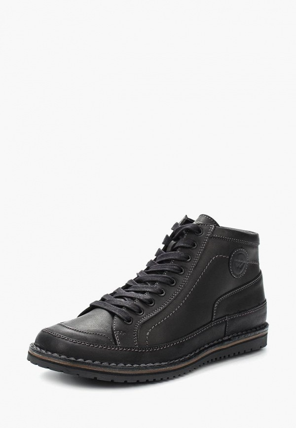 Ботинки Wojas Wojas WO009AMWLS64